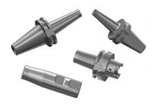 Holders for threaded type cutter