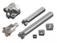 A17/18/19 High Feed milling cutters (09/12/19)