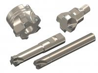 A11 High Feed Milling Cutters (540)
