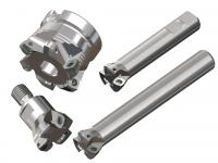 A18 HFC-milling cutters