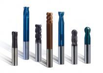 3-D working of steel, high grade steel ans titan (incl. hard machining)